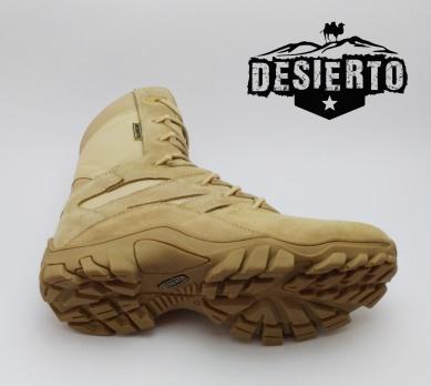 Botas desierto beis 6