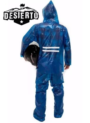 Impermeable 3