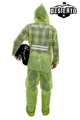 Impermeable 4